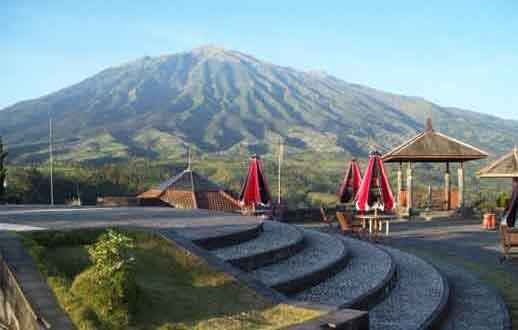 tempat wisata di magelang paling rekomended terbaru  2018