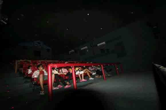 56 Gambar Rumah Sakit Hantu Di Wbl HD Terbaru