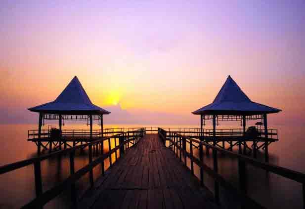 Daftar Tempat Wisata Keluarga Di Surabaya Terbaru 2019