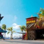 wahan wisata bahari lamongan
