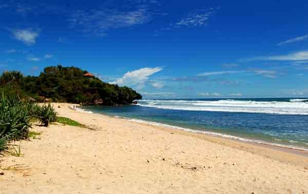 Daftar 50 Tempat Wisata Pantai Gunung Kidul Yogyakarta  Part 1  Mytrip123
