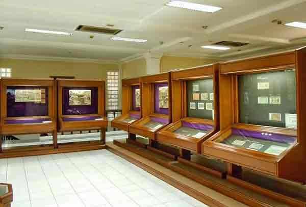 museum bri purwokerto