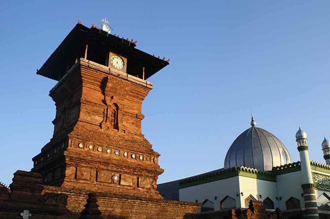 Tempat Wisata Di Kudus Dan Sekitarnya Terbaru 2019 Paling Indah