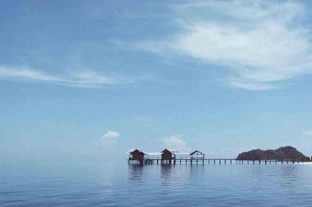 wisata alam gorontalo