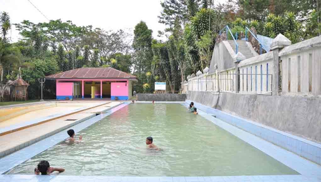 tempat wisata di wonosobo