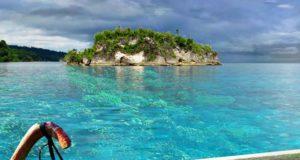 tempat wisata di palu sulawesi tengah