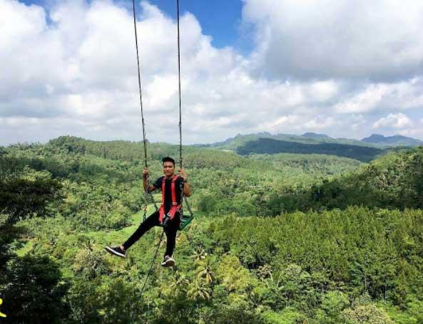objek wisata di jogja 2018 Tempat Wisata Di Jogja Terbaru 2019 Paling Indah Dan Murah
