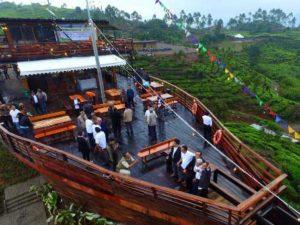 Wisata Situ Patenggang Harga Tiket Masuk Penginapan Dan