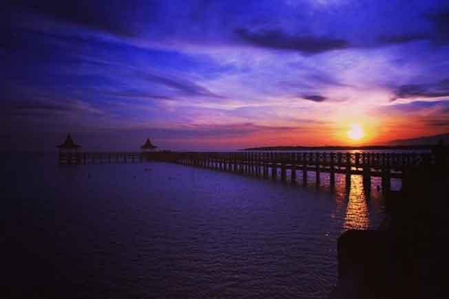 46 Koleksi pemandangan pantai bentar HD
