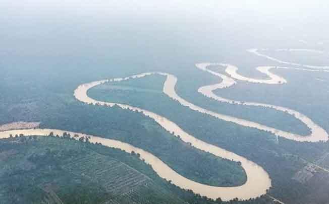 objek wisata menarik di indonesia
