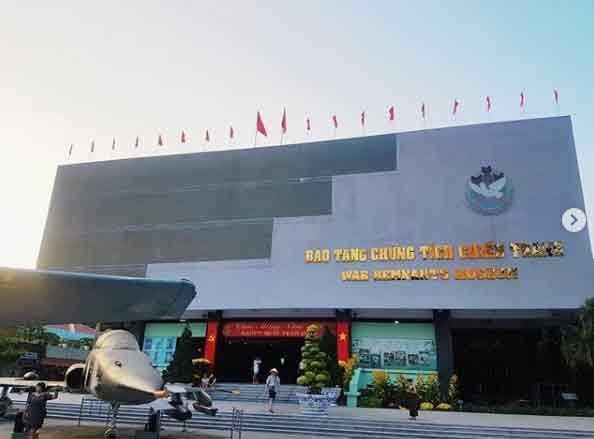 tempat pelancongan menarik di ho chi minh