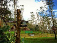 Green Hill Park Ciwidey