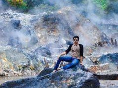 Wisata Kawah Rengganis Ciwidey