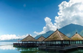 wisata danau batur kintamani bali