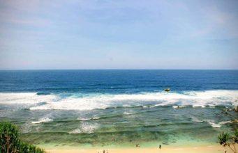wisata pantai nampu