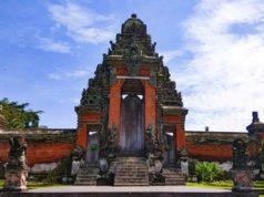Pura Taman Ayu Bali