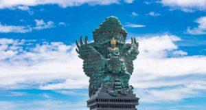wisata Garuda Wisnu Kencana