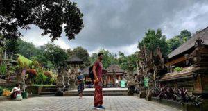 wisata tampak siring Bali