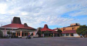 Wisata Museum Ranggawarsita