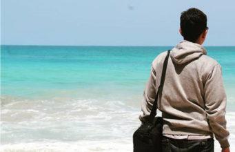 Wisata pantai dreamland