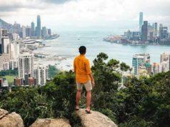 tempat menarik di hongkong