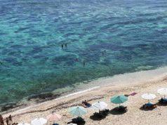 wisata pantai padang padang bali