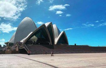 tempat menarik di australia
