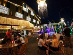 Resto Goerih Bali