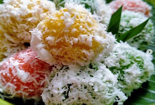 Makanan enak di bojonegoro