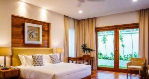 resort hotel di janda baik
