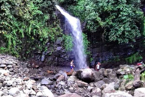 air terjun di Pati